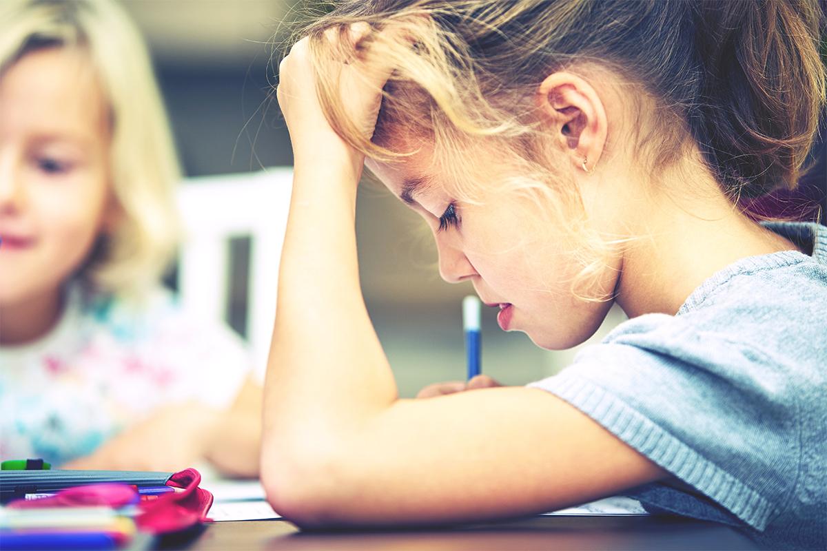 fonctionnement cognitif de l'enfant